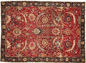 The Most Expensive Rugs In The World  Pyramid Carpets