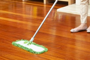 Advice On How To Clean Your Laminate Floor  Pyramid Carpets