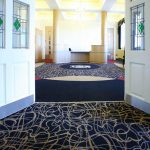 Commercial Case Studies Pyramid Carpets