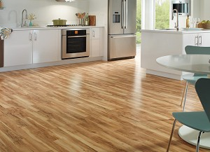 Kitchen Flooring Ideas: Top 5 Suitable For Your Kitchen Pyramid Carpets