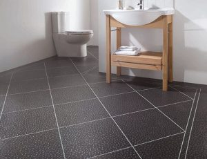Show Off Your Creative Side With Karndean Flooring  Pyramid Carpets