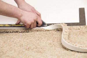 The Importance Of Quality Carpet Underlay  Pyramid Carpets
