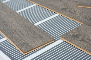 What Flooring Is Suitable For Underfloor Heating?  Pyramid Carpets